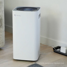 Airdog Ionic Wind Filtration Technology Smart Purification No Filter Air Purifier