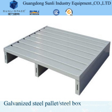 Industrial Powder Coated Stainless Heavy Steel Pallet
