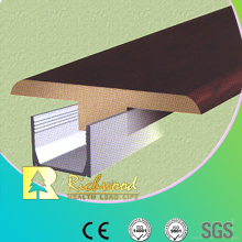 Commercial AC3 HDF Walnut Water Resistant T-Moulding