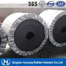 Banda transportadora de nylon como transportadora de servicio pesado