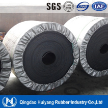 Fire-Resistant Rubber Conveyor Belt/Swr Solid Woven Fire Resistant Belt