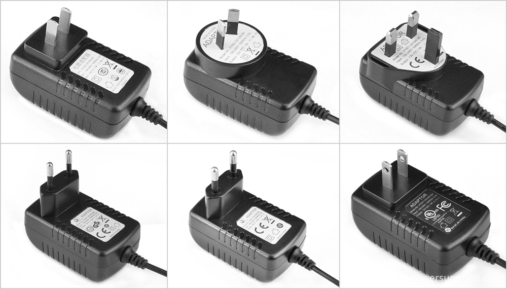 16V Switching Power Adapter