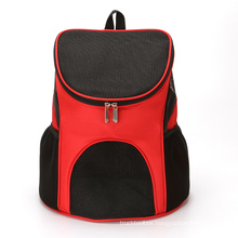 Hot selling nylon pet backpack can be cross-body