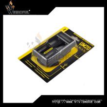 Зарядное устройство 2 шт. Nitecore Um20