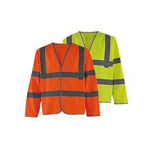 High Quality Safety Reflective Traffic Vest
