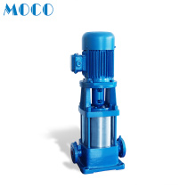 Fully stocked High Pressure GDL Series Vertical Fresh Water multistage centrifugal pump
