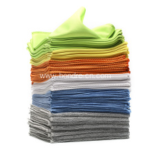 Combined Package of Cleaning Towels Washcloths