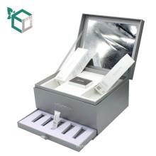 Дополнительная Мычки Ссылке Изготовленная На Заказ Бумажная Коробка Упаковки Картон Косметическая Коробка