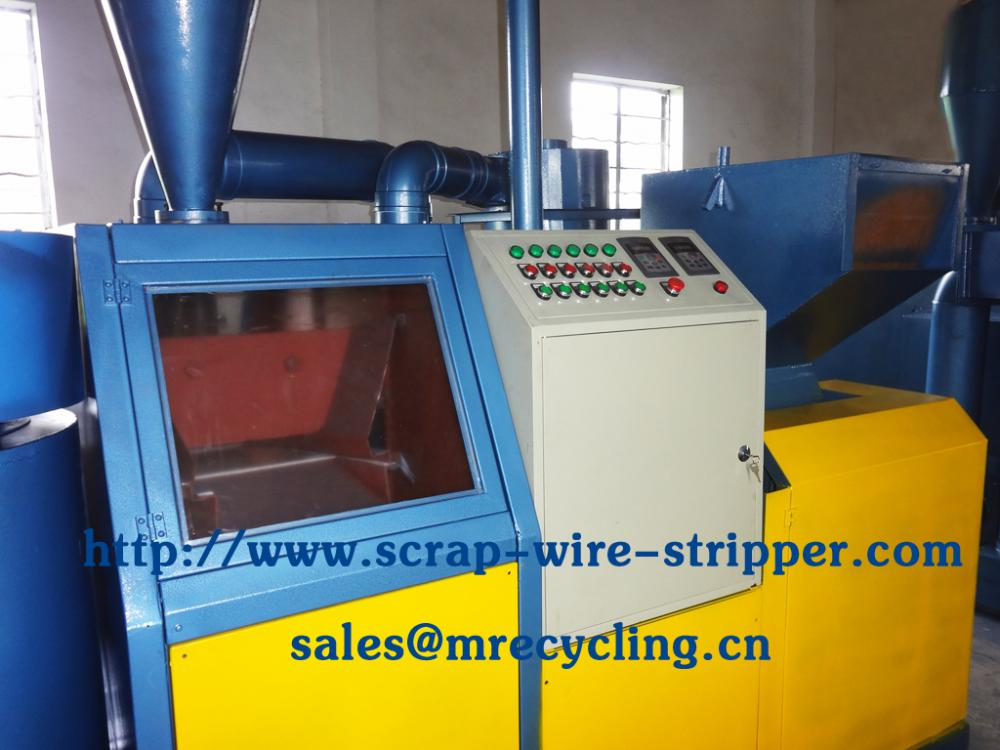 scrap metal shredder for sale