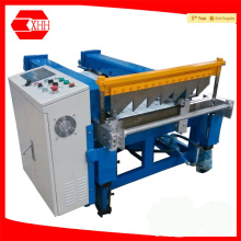 Portable Standing Seam Metal Roof Panel Machine (KLS 25/38-220-530)
