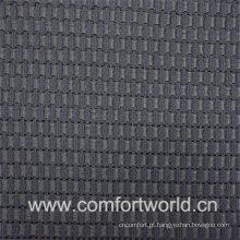Mobília do jacquard tecido