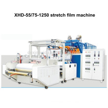 automatic 1000 mm stretch film production line machinery Quality Assured