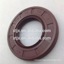 car parts wholesale/distributor silicon oil seals