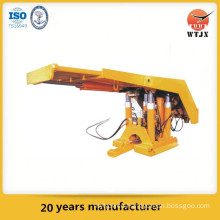double acting coal mining hydraulic cylinder