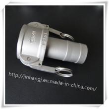 Camlock & Nut Schnellkupplung, Schnellkupplung & Steckverbinder (Typ C)