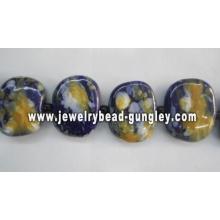 Abalorios de cerámicas