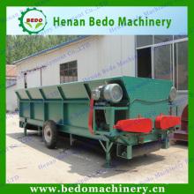 Hot selling wood peeling machine ,wood debarker machinery