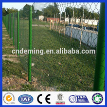 DM Chain Link Fence (Factory)