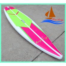 Maßgeschneidertes aufblasbares Stand Up Paddle Longboard, Sup zum Verkauf