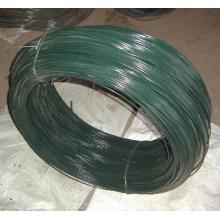 Строительные материалы ПВХ покрытием Железный переплетной проволоки (Анжиа-240)