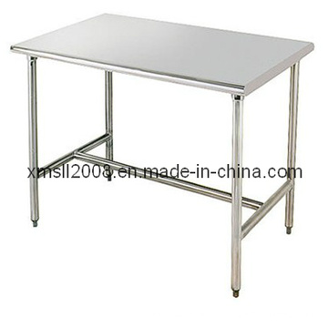 Edelstahl Tisch (GDS-SS11)