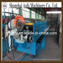 Rainspout Roll Forming Machinery (AF-T50)