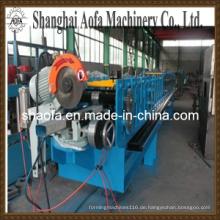 Rainspout Profiliermaschinen (AF-T50)
