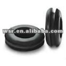 NBR caoutchouc passe-fils / oeillets de câble / bouchon en caoutchouc