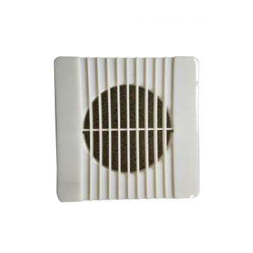 Moules d'injection en plastique de pales de ventilateur