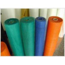 Malla de cinta de fibra de vidrio (screening)