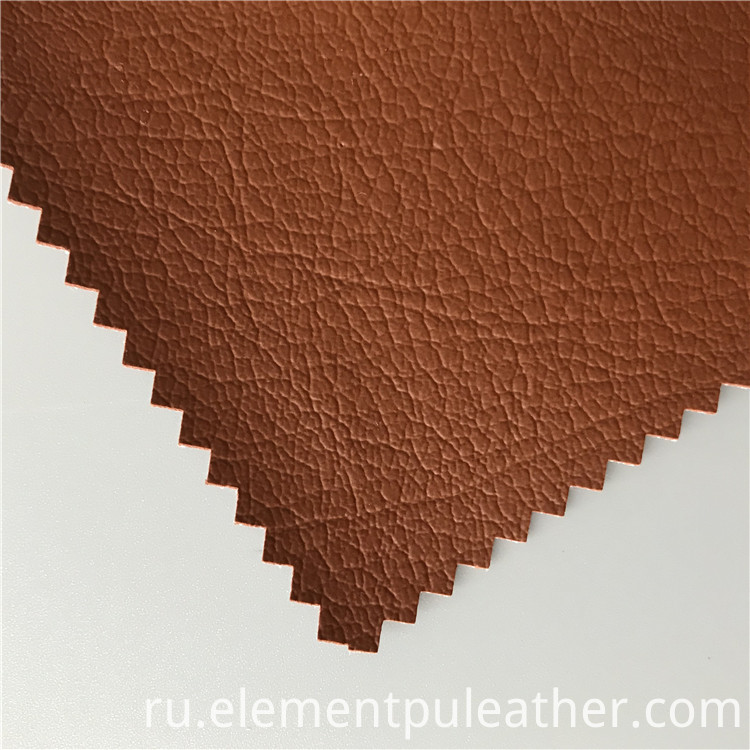 Elastic PVC Leather