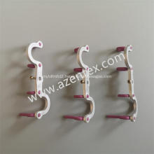 Warping Machine KFD oil tensioner parts S Hook