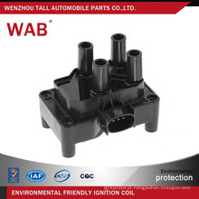 Auto ignição bobina LF01 18 100 YF09-18-10 X 1E04 18 1E05 X 10-18-100B LF01-18-100 Y F09 18 10X YF09 18 10X 30735759