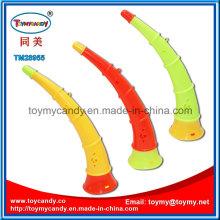 Qualitäts-lustiges Baby-musikalisches Horn-Spielzeug mit Ton
