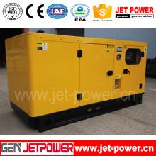 Глобальный сервис надежный операция Silent китайский yangdong Тепловозный генератор 15kVA