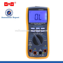 multimeter with usb interface WH5000