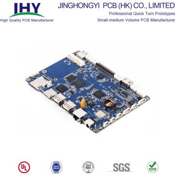 Дешевая цена на печатную плату Производственный ассортимент вытяжки PCBA Прототип
