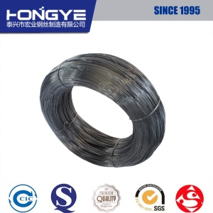 High Tensile Strength Carbon Steel Wire