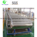 Frame Style Welded Insulated Cylinder for Vehicle
