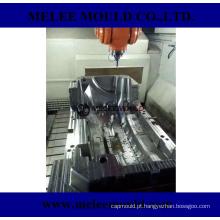 Molde de injeção de plástico para molde de pára-choque automático na China de moldagem