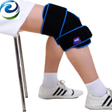 Medical Instrument Customized Size Analgesic Soft Tissue Injury Best Knee Cold Pack