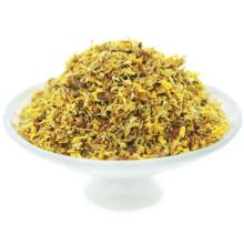 Té seco de la hierba del té de la flor de Osmanthus muy bueno para beber claramente o mezclar