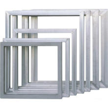 glue adhensive aluminum screen frame