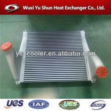 Intercambiador de calor de calefacción y aire