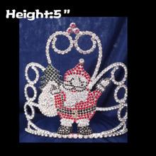 Santa Claus Wholesale Christmas Crowns