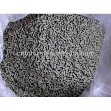 Bio-Bacterial Fertilizer in Organic Fertilizer
