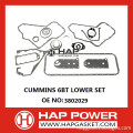 CUMMINS 6BT LOWER SET 3802029