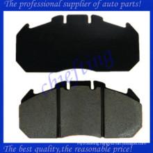 WVA29131 GDB5086 FCV1404B 81508205080 81508206051 81508206041 81508205072 5001855646 15227419T for irisbus truck brake pad