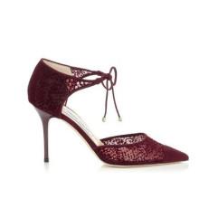 2016 Popular Fashion Lady High Heel Sexy Shoes (W 19)