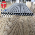 ASTM A269 TP201 TP304 TP304L Tabung Stainless Steel Seamless